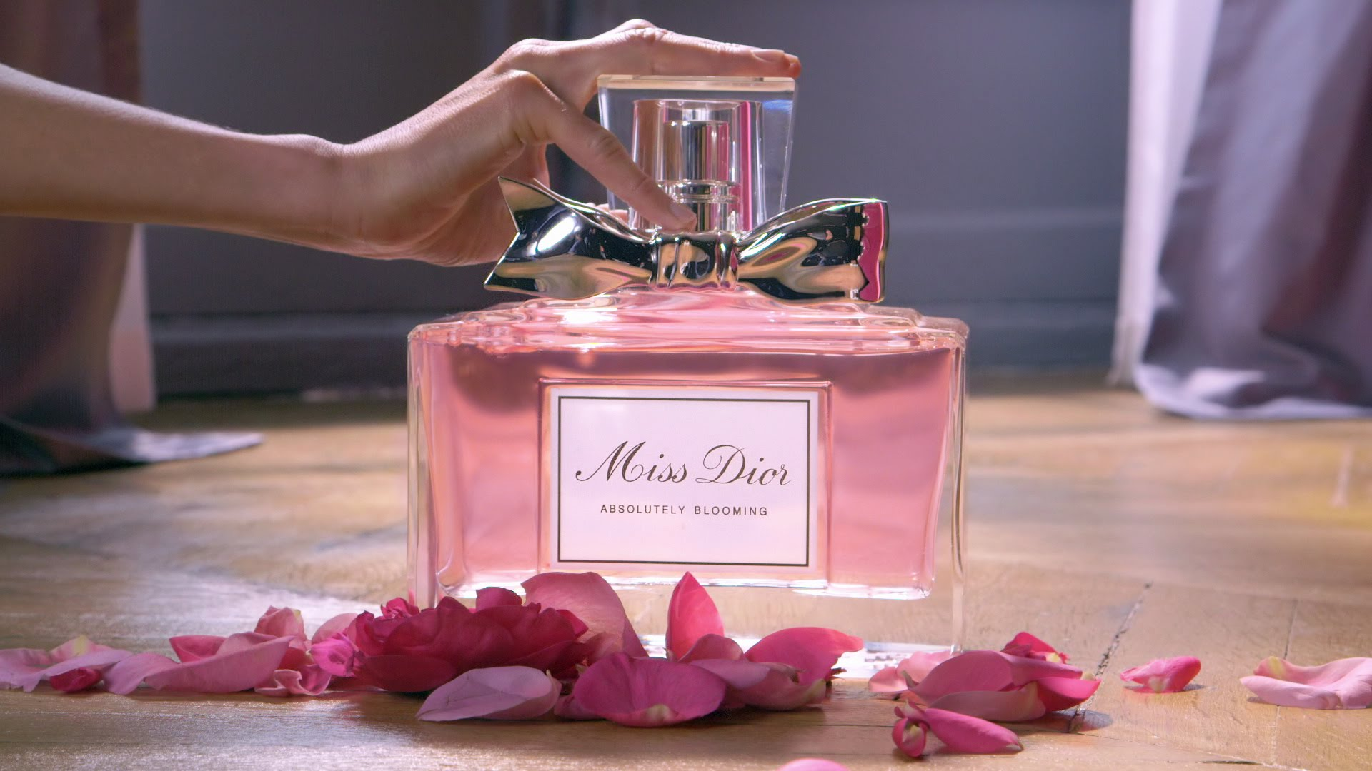 Miss Dior 'ABSOLUTELY BLOOMING' BEST PERFUME BEST SELLER PERFUME