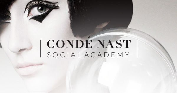 influencer academy conde nast social academy